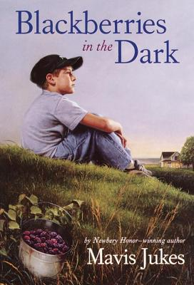 Blackberries in the Dark Cover