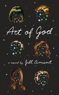 Act of God Cover Image