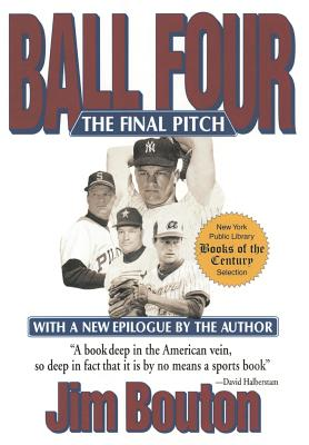 Cover for Ball Four