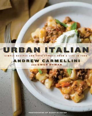 Urban Italian Cover