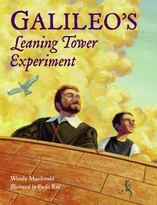 Galileo's Leaning Tower Experiment Cover Image