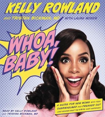 Whoa, Baby! Cover