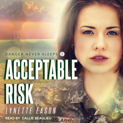 Acceptable Risk Cover Image