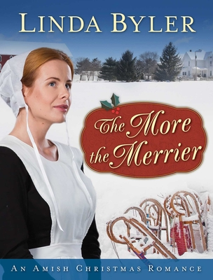 Cover for The More the Merrier