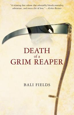 Death of a Grim Reaper Cover