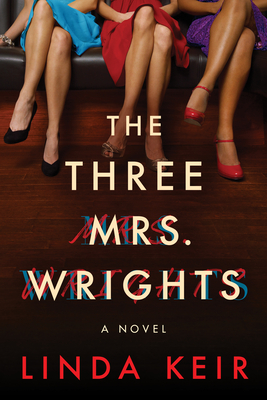 The Three Mrs. Wrights Cover Image