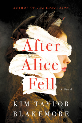 Cover for After Alice Fell