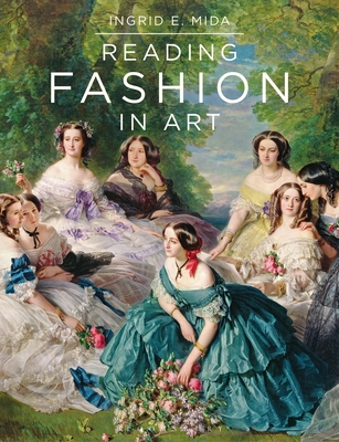 Reading Fashion in Art Cover Image