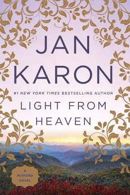 Light from Heaven (A Mitford Novel #9) Cover Image