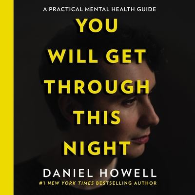 You Will Get Through This Night Cover Image