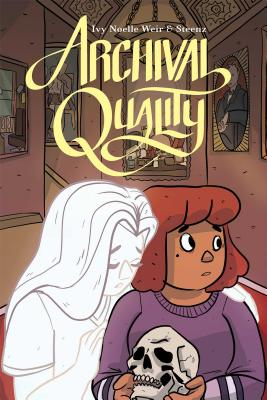 Cover for Archival Quality
