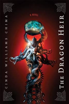 The Dragon Heir Cover