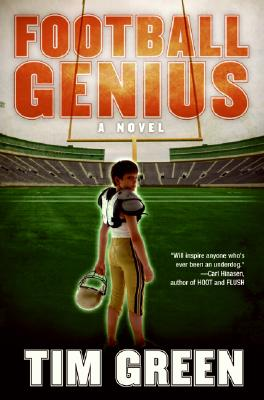 Football Genius Cover