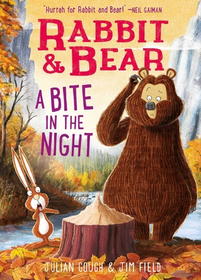 Rabbit & Bear: A Bite In the Night Cover Image