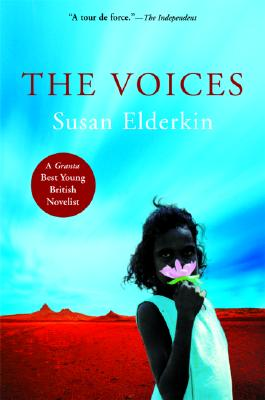 Cover for The Voices