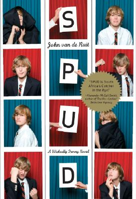 Cover for Spud