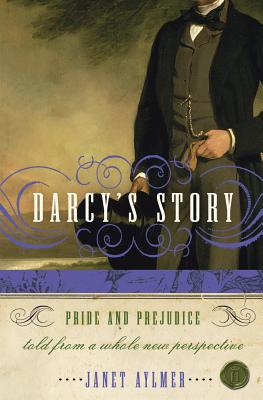Darcy's Story Cover Image
