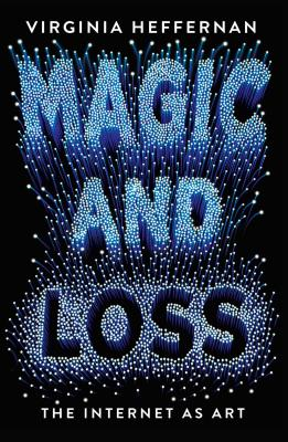 Cover for Magic and Loss