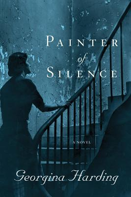 Painter of Silence Cover
