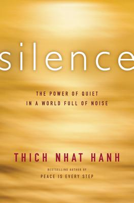 Silence: The Power of Quiet in a World Full of Noise Cover Image