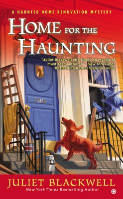 Home for the Haunting: A Haunted Home Renovation Mystery Cover Image
