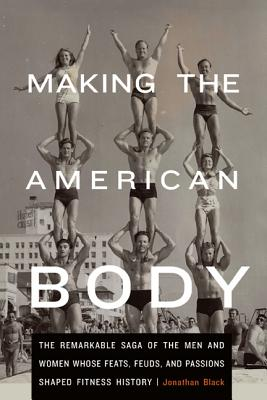 Making the American Body Cover