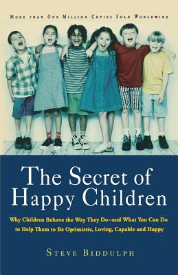 Cover for The Secret of Happy Children
