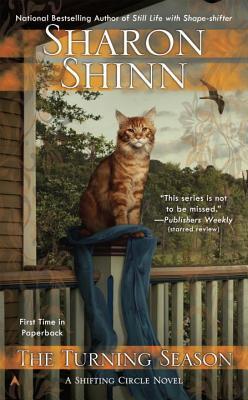 The Turning Season (A Shifting Circle Novel #3) Cover Image