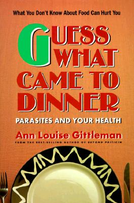 Cover for Guess What Came to Dinner