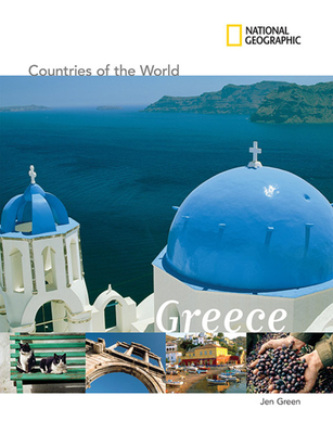 Greece Cover Image
