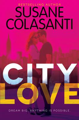 City Love (City Love Series #1) Cover Image