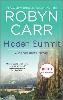 Hidden Summit (Virgin River Novel #15) Cover Image