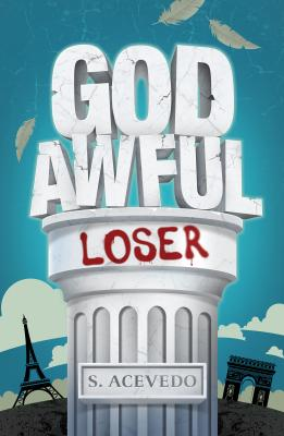Cover for God Awful Loser