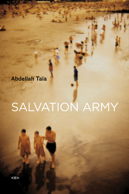 Salvation Army Cover Image