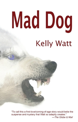 Mad Dog Cover Image