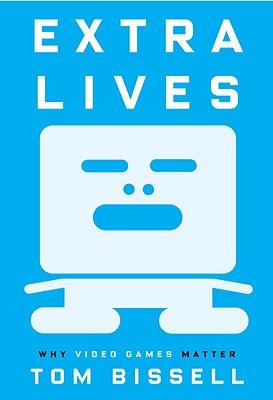 Extra Lives Cover