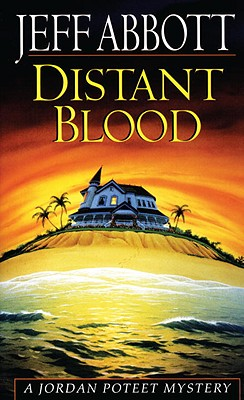 Distant Blood Cover