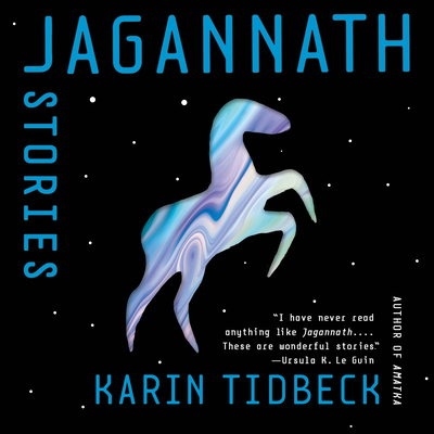 Cover for Jagannath