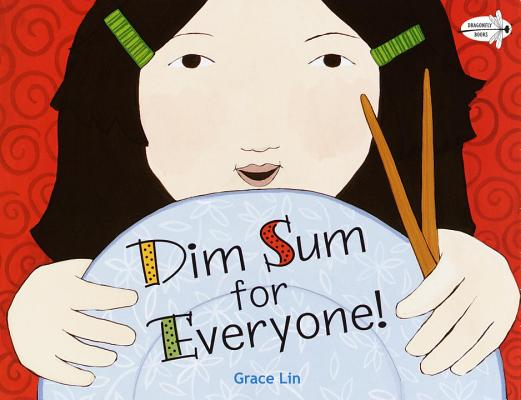 Dim Sum for Everyone! Cover Image