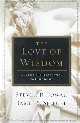 The Love of Wisdom Cover
