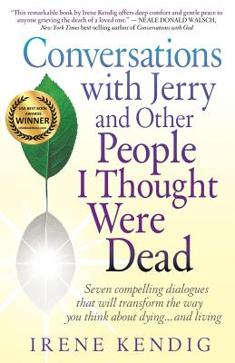 Conversations with Jerry and Other People I Thought Were Dead Cover