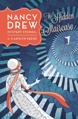 Cover for The Hidden Staircase #2 (Nancy Drew #2)