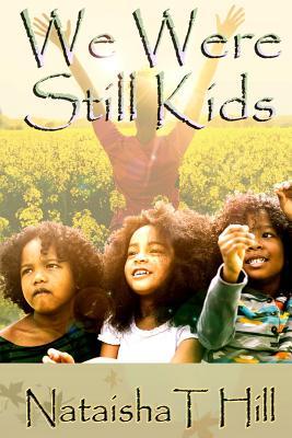 We Were Still Kids Cover Image