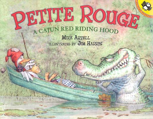 Petite Rouge Cover Image