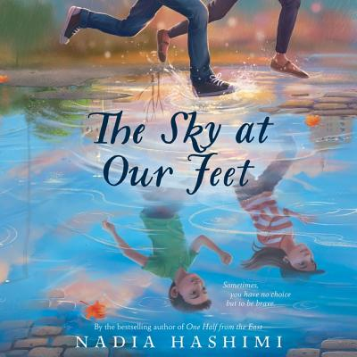 Cover for The Sky at Our Feet
