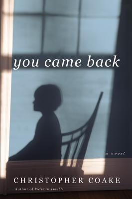 You Came Back Cover