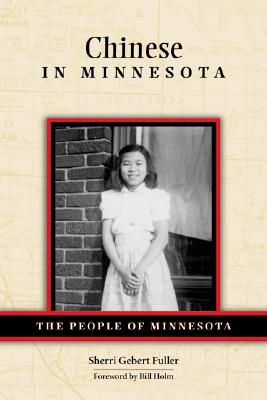 Chinese in Minnesota (People Of Minnesota) Cover Image