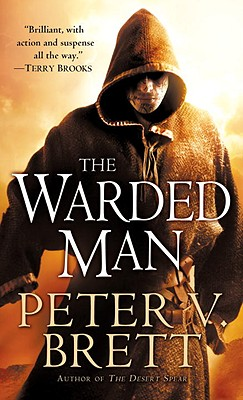 The Warded Man Cover