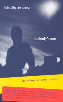 Nobody's Son: Notes from an American Life (Camino del Sol ) Cover Image