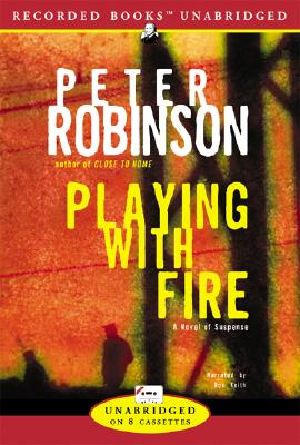 Playing with Fire Cover